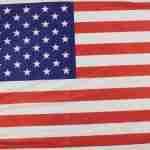 Bandiera USA Aperta