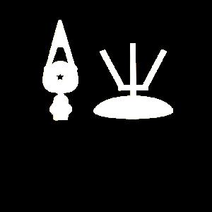 Accessori Bandiere da interni