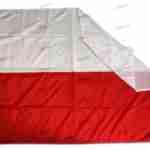 Bandiera Polonia 2