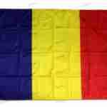 Bandiera Romania 1