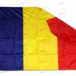 Bandiera Romania 2