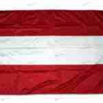 Bandiera Austria 1