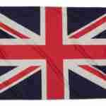 Bandiera Inghilterra 1