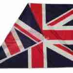 Bandiera Inghilterra 2