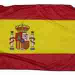 Bandiera Spagna 1