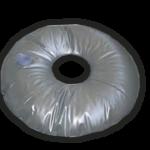 Zavorra waterbag in PVC 1